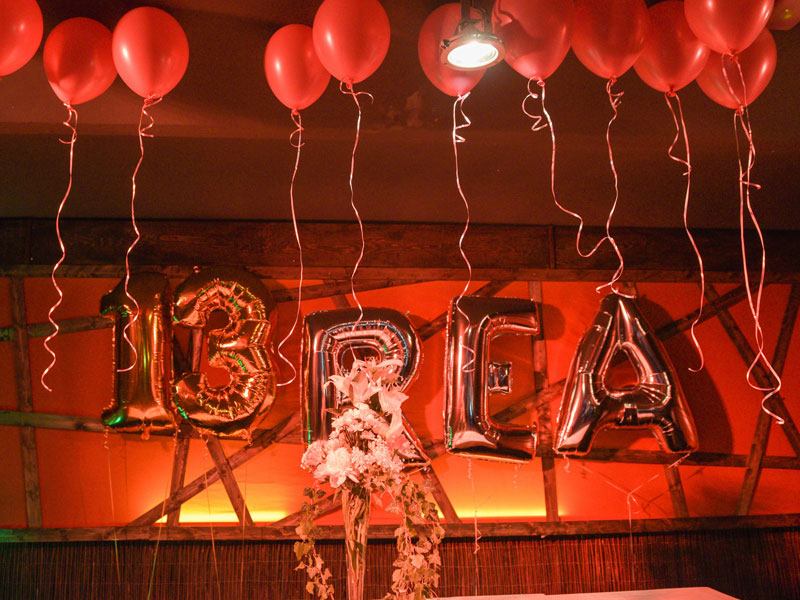 Baloni za proslave