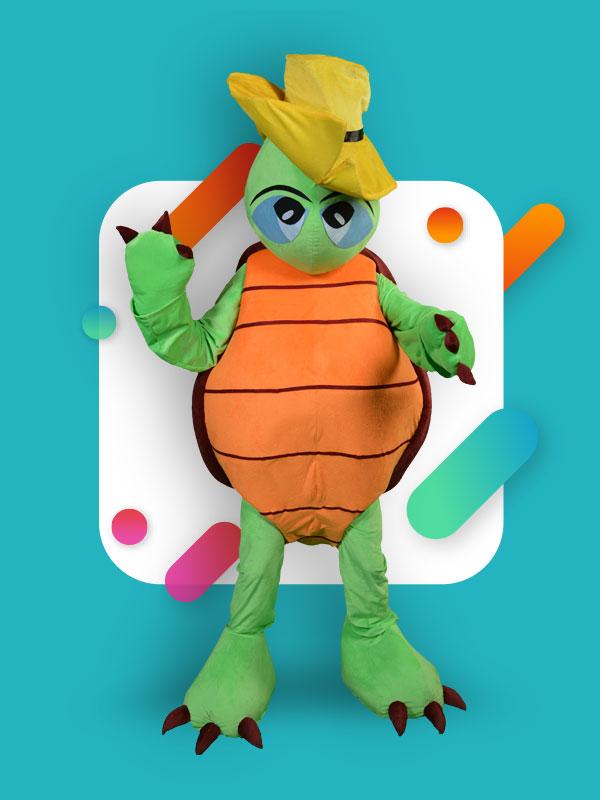 Maskota kornjača